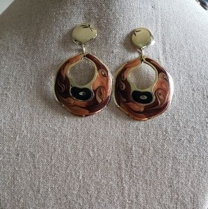 CLEARANCE!! Vintage earrings